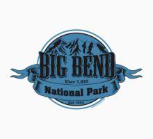 Big Bend National Park, Texas Kids Clothes