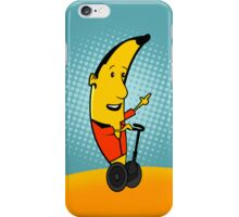 Banana Grabber  iPhone Case/Skin