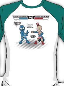 Tobias VS the Dean  T-Shirt