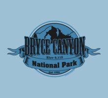 Bryce Canyon National Park, Utah Kids Clothes