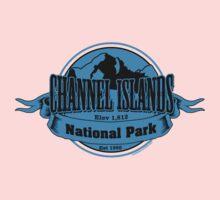Channel Islands National Park, California T-Shirt