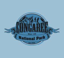 Congaree National Park, South Carolina Kids Tee