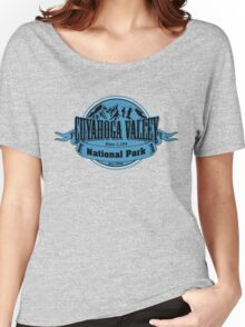 Cuyahoga Valley National Park, Ohio Women's Relaxed Fit T-Shirt