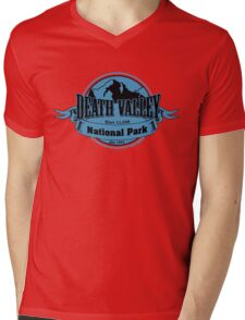 Death Valley National Park, California Mens V-Neck T-Shirt