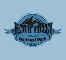 Death Valley National Park, California Kids Tee