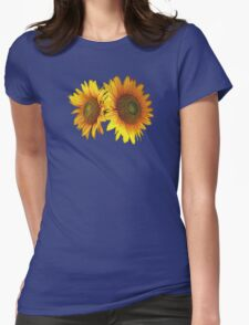 Sunflowers - I've Got Your Back T-Shirt