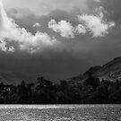 the lake district UK by DARREL NEAVES