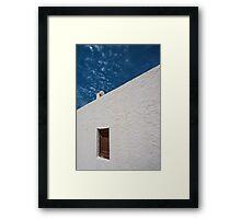 Church 1* Framed Print