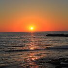 Cypriot Sunset by SoftHope