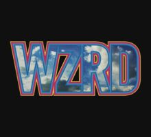 Kid Cudi WZRD by Zaphros