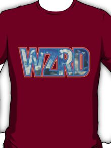 Kid Cudi WZRD T-Shirt