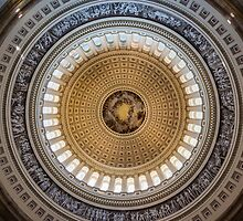Capital Dome by hinting
