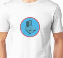 Retro NES Top Loader Unisex T-Shirt