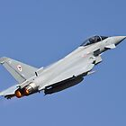 Eurofighter Typhoon FGR4 by PhilEAF92