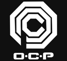 OCP Omni Corporation by monkeybrain
