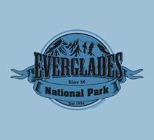Everglades National Park, Florida One Piece - Short Sleeve