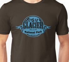 Glacier National Park, Montana Unisex T-Shirt