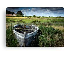 North Norfolk  Canvas Print
