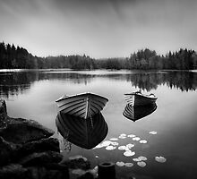 2boat by laantonov