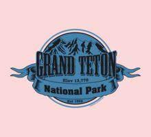 Grand Teton National Park, Wyoming Kids Clothes