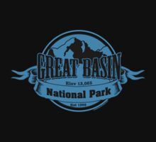 Great Basin National Park, Nevada Kids Clothes