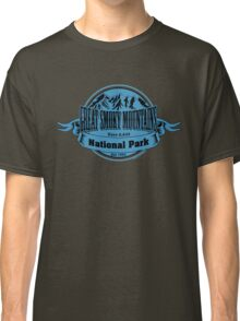 Great Smoky Mountains National Park, Tennessee Classic T-Shirt