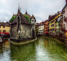 Annecy 2 by photonista