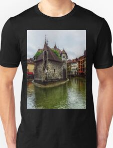 Annecy 2 T-Shirt