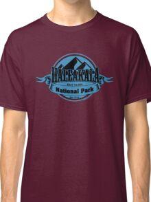 Haleakala National Park, Hawaii Classic T-Shirt