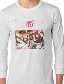 TWICE 'The Story Begins' Long Sleeve T-Shirt