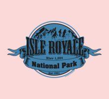 Isle Royale National Park, Michigan Kids Clothes