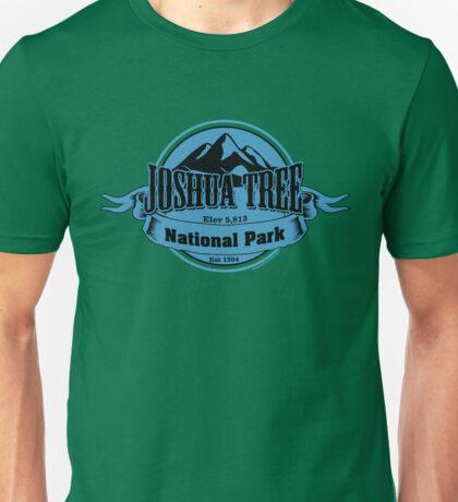Joshua Tree National Park, California Unisex T-Shirt