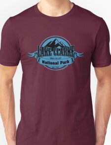 Lake Clark National Park, Alaska T-Shirt