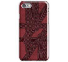 Tripped iPhone Case/Skin