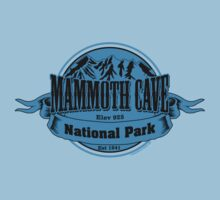 Mammoth Cave National Park, Kentucky Kids Clothes