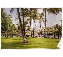 Ocean Drive (2) Poster