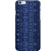 Blue Carpet iPhone Case/Skin