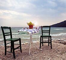 Table for Two by Paul Barnett