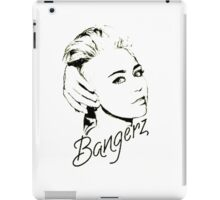 Bangerz Miley Cyrus iPad Case/Skin