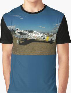 FW-190,Toogoolwah,Queensland,Australia Graphic T-Shirt