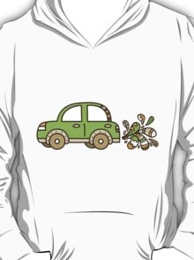 net car T-Shirt