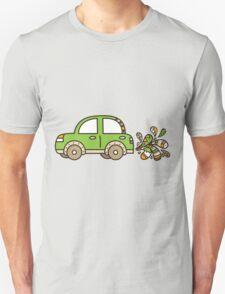 net car T-Shirt