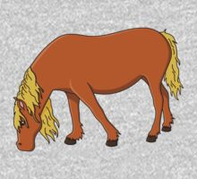 horse Kids Clothes
