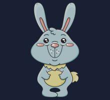 funny bunny Kids Tee