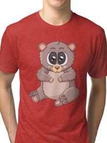 lemur Tri-blend T-Shirt