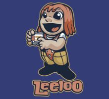 Leeloo by nikholmes