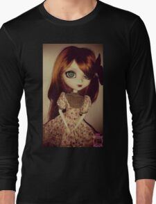 Ginger solo  Long Sleeve T-Shirt