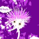 Mr. Thistle. by Livvy Young