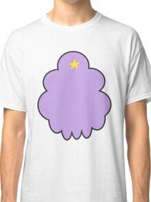 Minimalist Lumpy Space Princess Classic T-Shirt