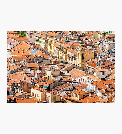 Vieille Ville Photographic Print